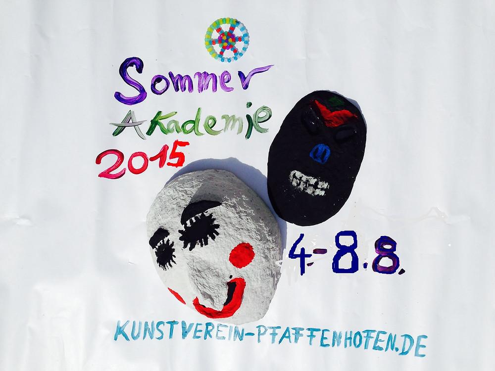 Sommerakademie 2015