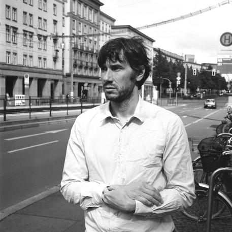 Christoph Ruckhäberle