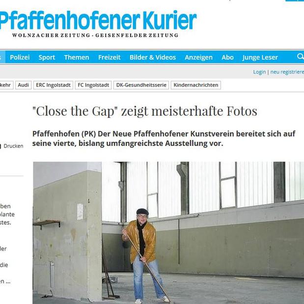 PK   Close the Gap