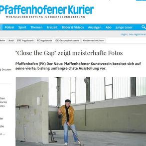 PK | Close the Gap