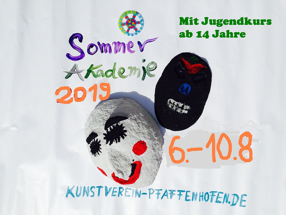 Sommerakademie 2019