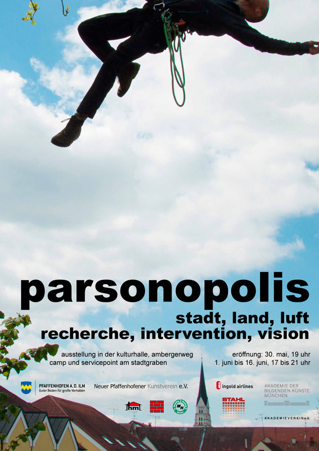 Parsonopolis