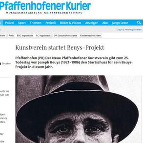 PK | Beuys und die Demokratie