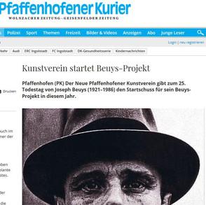 PK   Beuys und die Demokratie