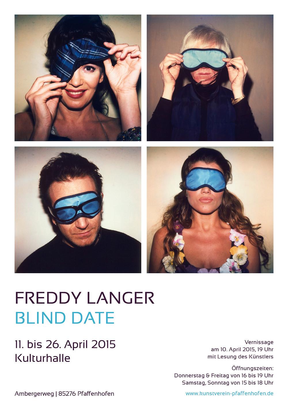 Freddy Langer