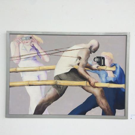 Herbert Klee – Gemälde, Zeichnungen und Holzschnitte aus fünf Jahrzehnten