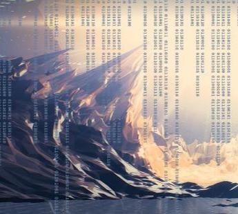 Digital Territory – Großes Kino der digitalen Kunst