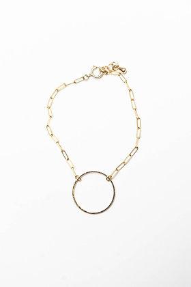 Bracelet Ring N°7