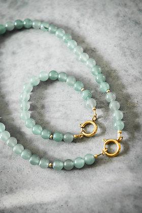 "Bracelet ""COLORS"" Aventurine"
