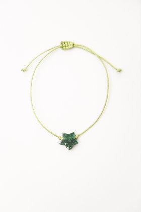Bracelet étoile Aventurine