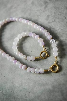 """Bracelet """"COLORS"""" Améthyste"""