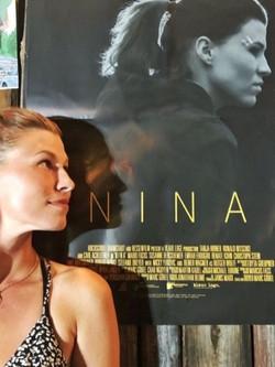 NINA again in Los Angeles !