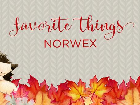 Favorite Things - Norwex