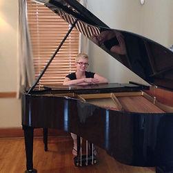 Music Palette | Bexley Piano Lessons Teachers