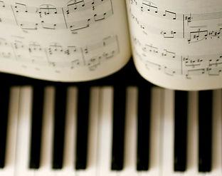 Music Palette | Resources