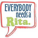 Everybody Needs A Rita logo
