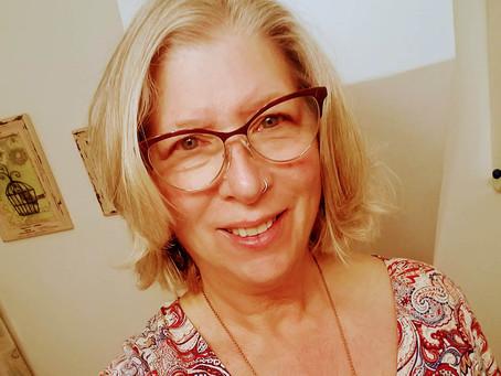 Meet Karen Rugh of Heal Thyself