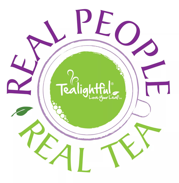 Real People, Real Tea