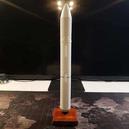 Minotaur IV Model