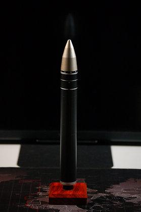 LGM-118 Peacekeeper ICBM Model