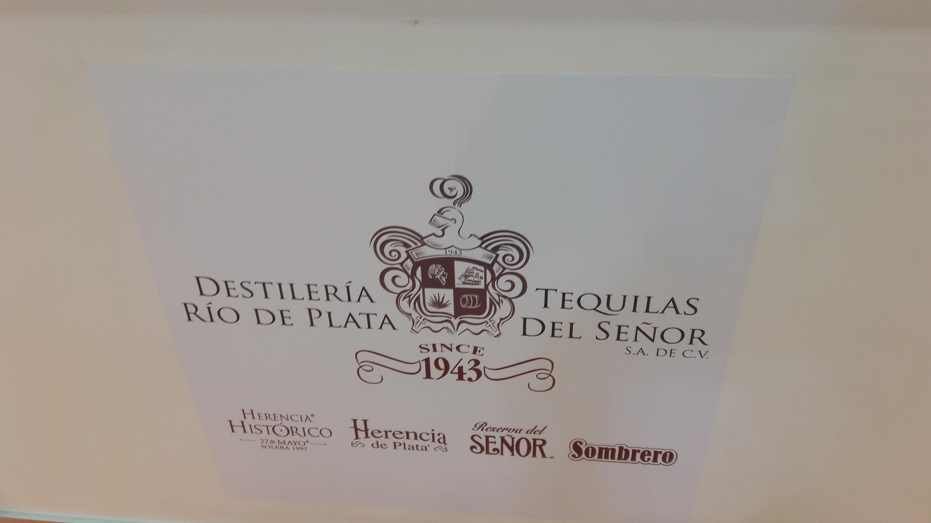 TEQUILAS DEL SEÑOR