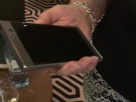 Krypto Phone / mit neuer Technologie auf Nummer sicher gehen!