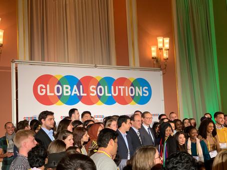 Kick Off - Global Solution Summit / Berlin 2019