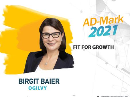 AD-Mark 2021 / Talk