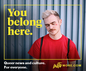 You Belong Here Campaign