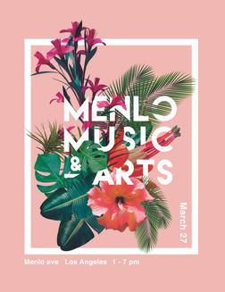 Menlo Music & Arts Festival
