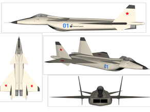 Will the Joint Rostec/UAE agreement jeopardize future F-35/Rafale negotiations?
