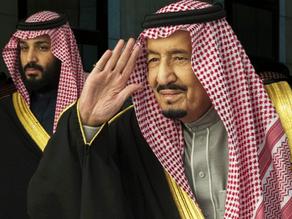 Propulsion de MBS en tant que prince héritier: entre défis et ambitions