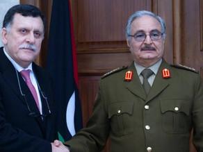 ليبيا: نحو إعادة توازن القوى