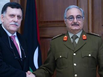 Libye: Vers un réequilibrage des forces
