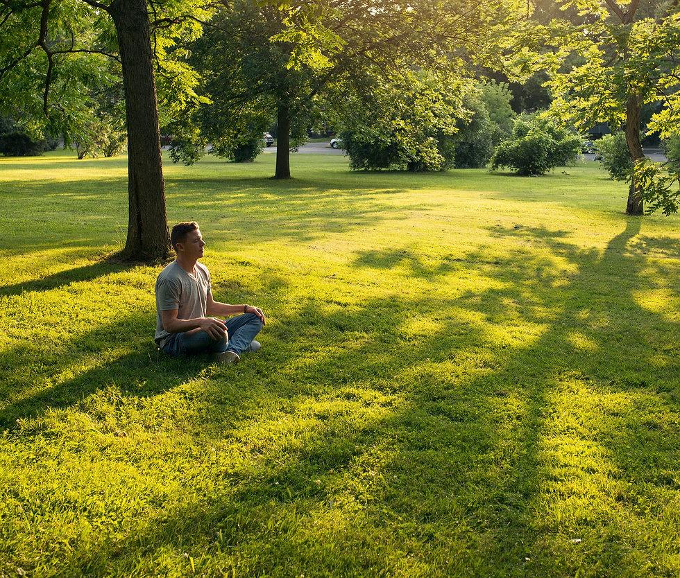 Justin Francisco Meditation