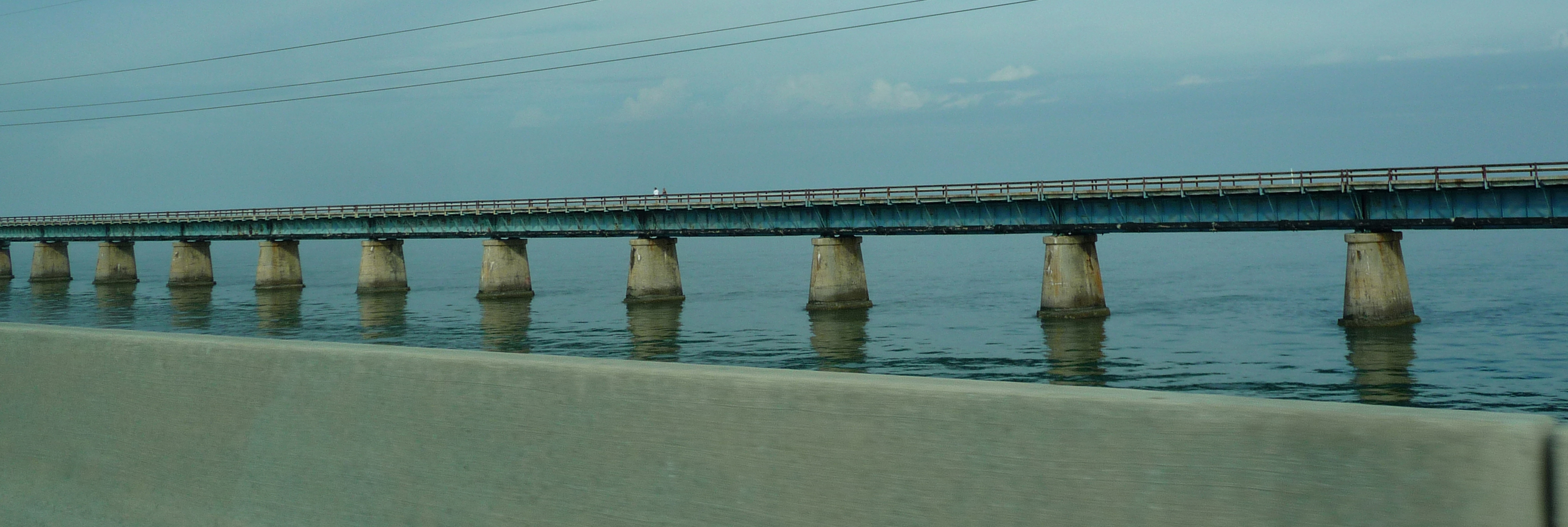 7 mile bridge