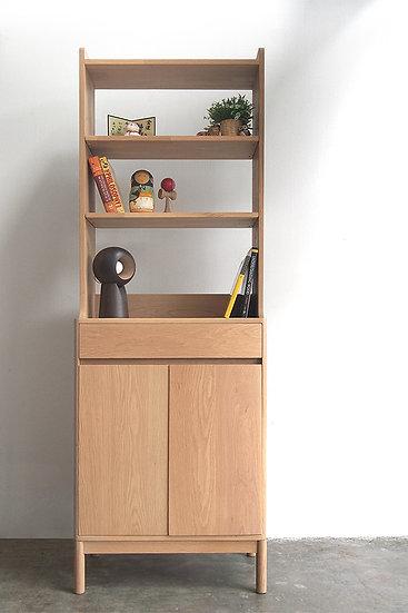 Zuko High Cabinet