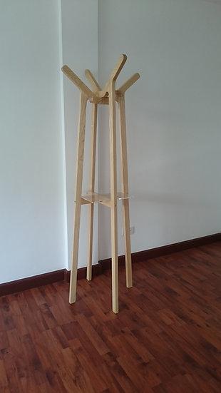 Plank Hanger