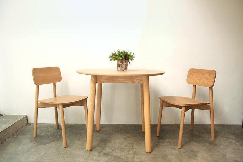 Pon Round Table