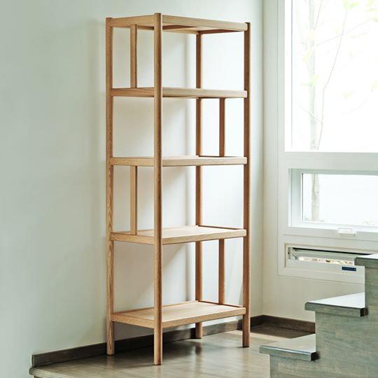 Mon Shelf