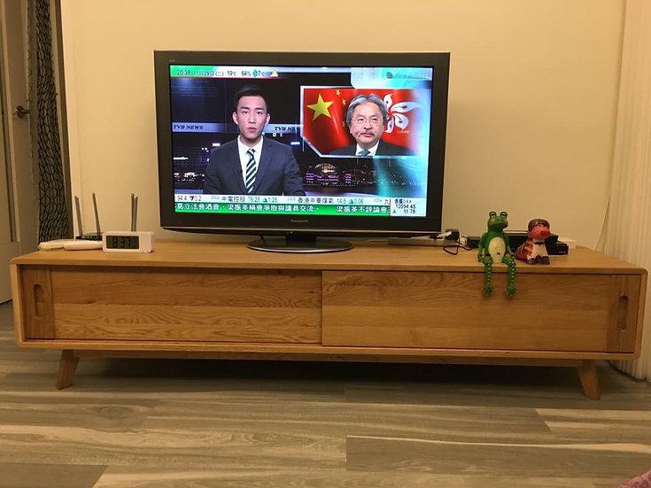 Potato TV Cabinet