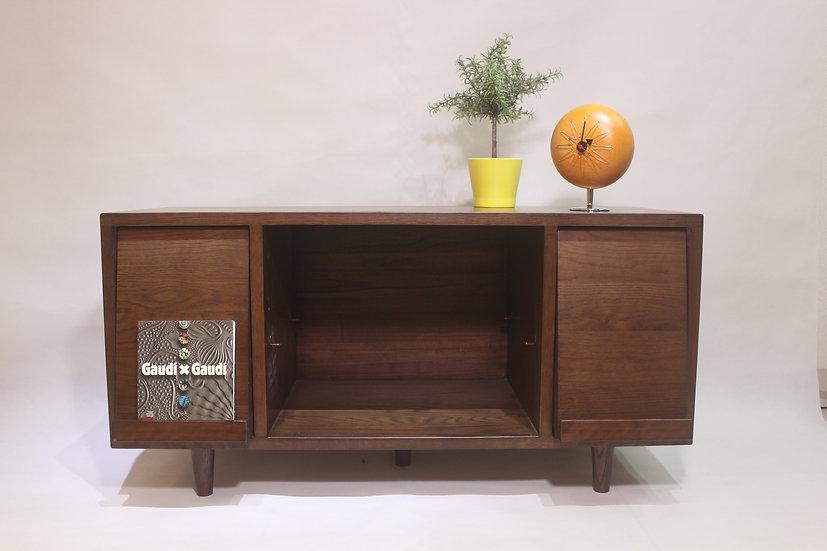 Magazine TV Cabinet