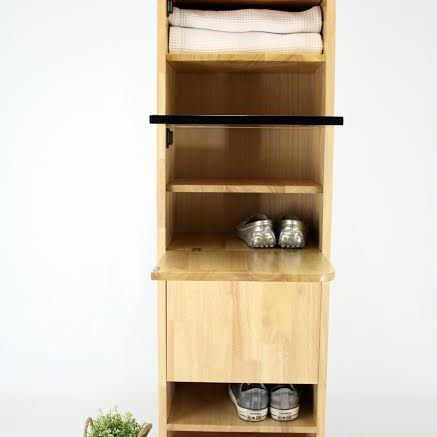 Peed Shoes Cabinet