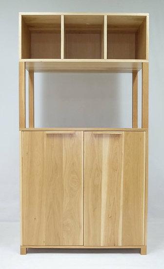 Vin High Cabinet