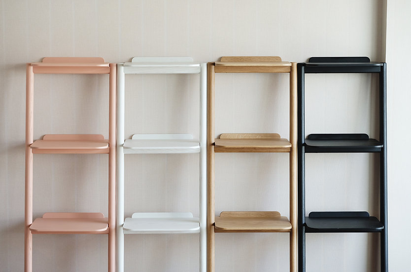 Lean Shelf