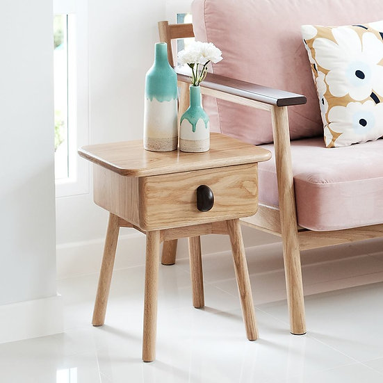 Pluto Side Table