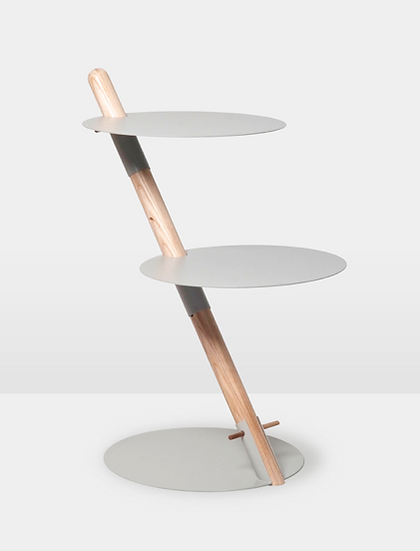 Layer Side Table