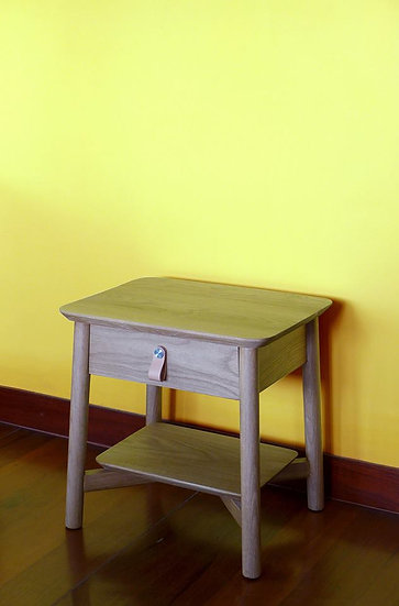 Sube Side Table