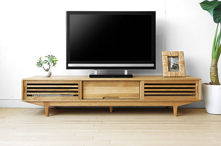 Layer TV Cabinet