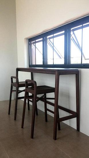 Ellen Bar Table
